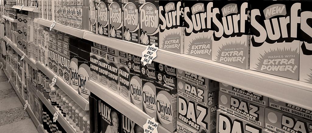 goodwood revival historic motorsport and aviation event sepia image, vintage tesco supermarket, vintage brands, vintage packaging