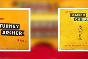 Kaiser Chiefs Album
